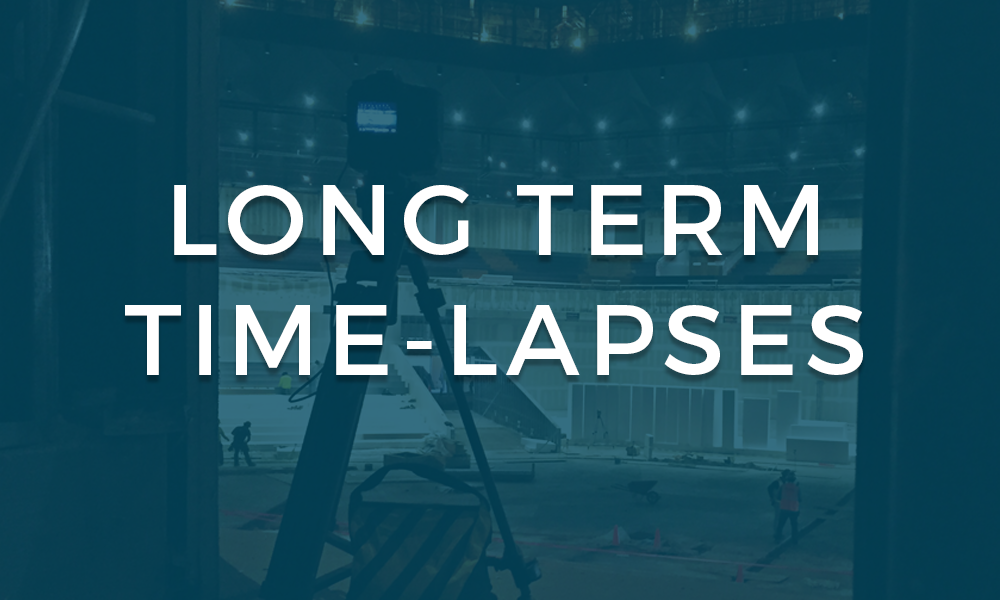 LONG TERM TIME-LAPSE